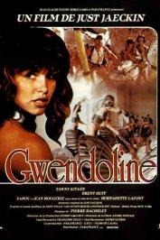 background picture for movie Gwendoline
