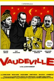 background picture for movie Vaudeville