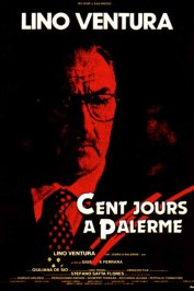 background picture for movie Cent jours a palerme