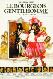 background picture for movie Le bourgeois gentilhomme