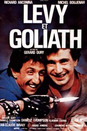 background picture for movie Lévy et Goliath