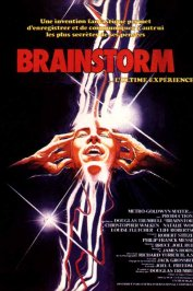 background picture for movie Brainstorm