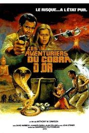 background picture for movie Les aventuriers du cobra d'or