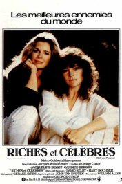 background picture for movie Riches et celebres