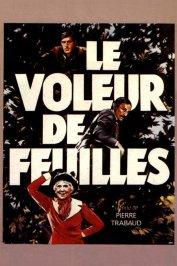 background picture for movie Le voleur de feuilles