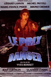 background picture for movie Le prix du danger