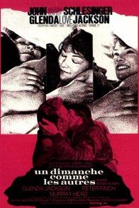 Affiche du film : Un dimanche comme les autres