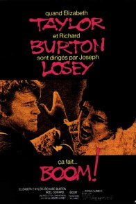 Affiche du film : Boom