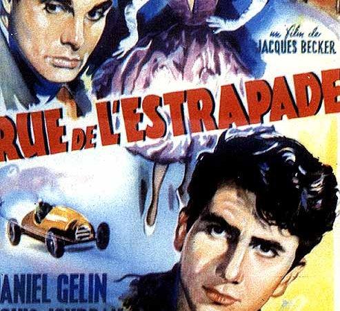 Photo du film : Rue de l'Estrapade