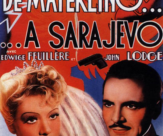 Photo du film : De Mayerling à Sarajevo