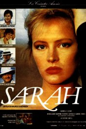 background picture for movie Sarah