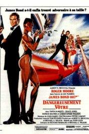 background picture for movie Dangereusement votre