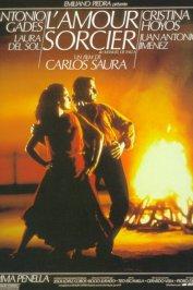 background picture for movie L'amour sorcier