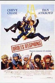 background picture for movie Droles d'espions