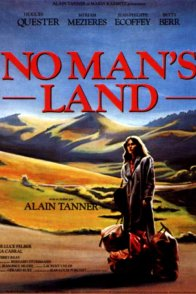 Affiche du film : No man's land