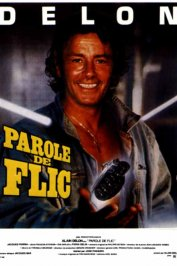 background picture for movie Parole de flic
