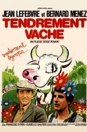 background picture for movie Tendrement vache