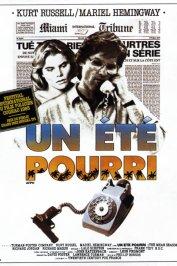 background picture for movie Un été pourri