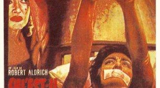 Affiche du film : Qu'est-il arrivé à Baby Jane ?