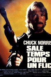 background picture for movie Sale temps pour un flic