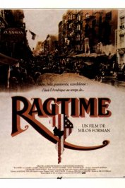 background picture for movie Ragtime