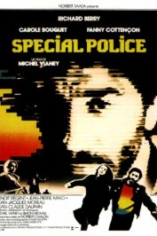 background picture for movie Spécial police