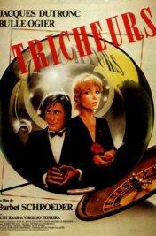 Affiche du film : Tricheurs