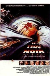 background picture for movie Le trou noir
