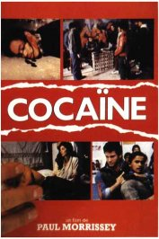 background picture for movie Cocaine