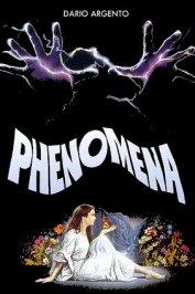 background picture for movie Phenomena