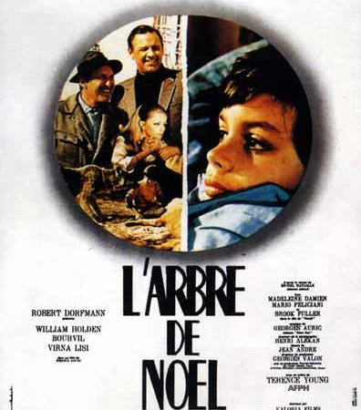Photo du film : L'arbre de noël