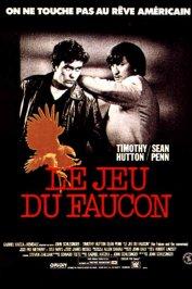 background picture for movie Le jeu du faucon