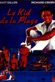 background picture for movie Le kid de la plage