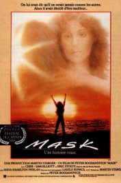 background picture for movie Mask