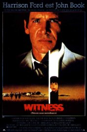 background picture for movie Witness