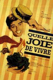 background picture for movie Quelle joie de vivre