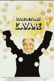 background picture for movie L'avare