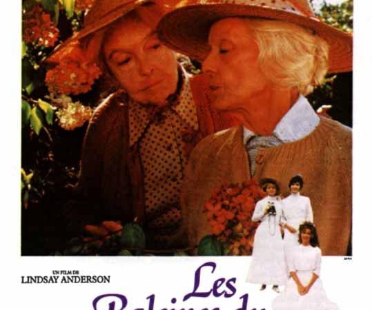 Photo dernier film Lindsay Anderson