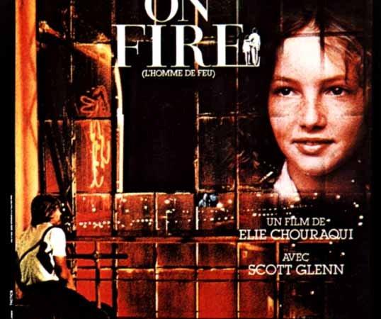 Photo du film : Man on fire