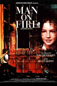 Affiche du film : Man on fire