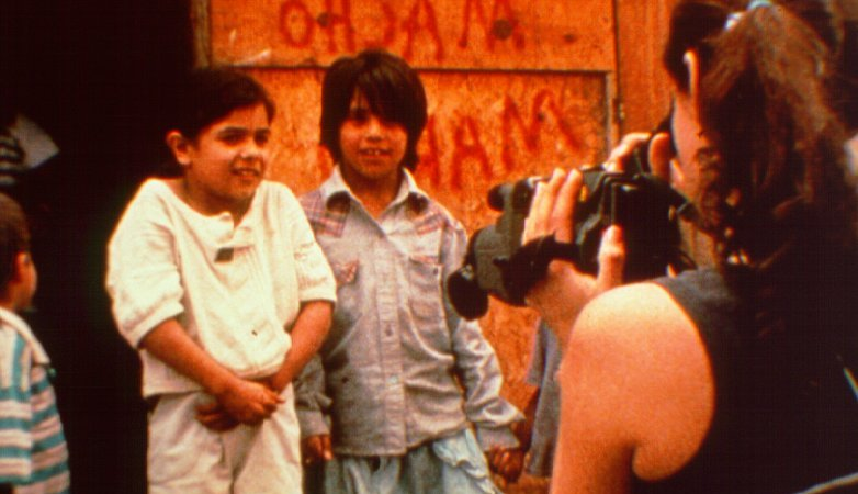 Photo du film : Buenos aires vice versa