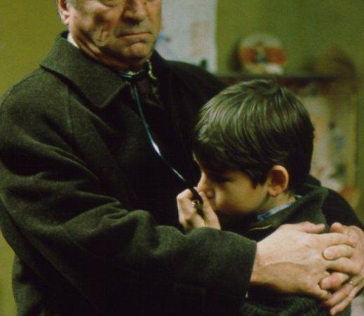 Photo dernier film Robert Enrico