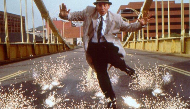 Photo du film : Inspecteur Gadget