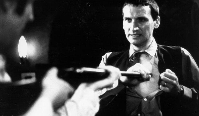 Photo du film : Mort clinique