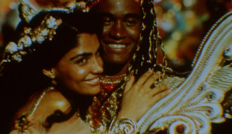 Photo du film : Orfeu