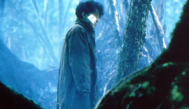 Photo dernier film  Yoriko Doguchi