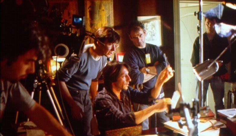 Photo du film : En face