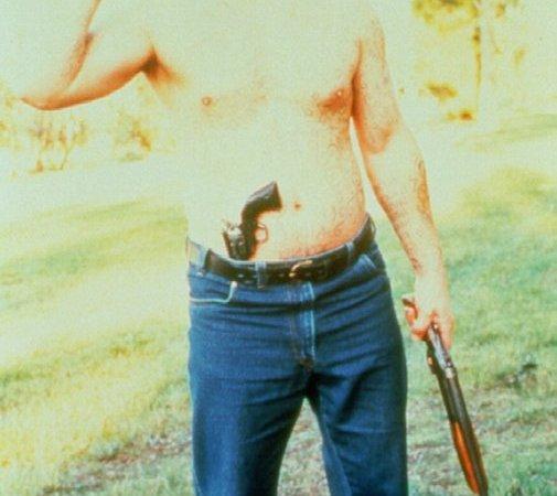 Photo dernier film  Gary Waddell