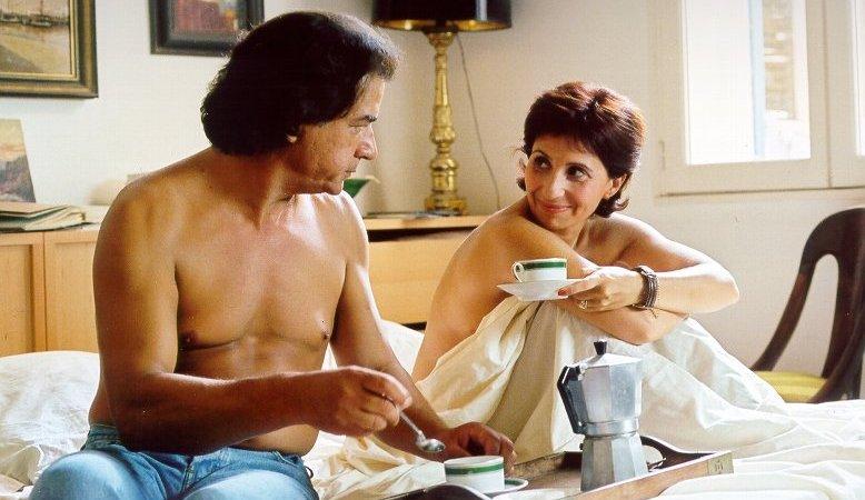 Photo du film : Marie-jo et ses deux amours