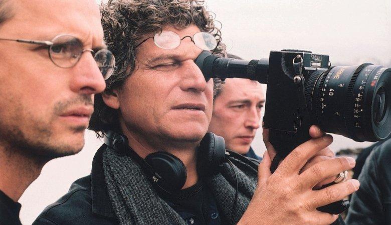 Photo dernier film Pierre Mondy